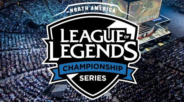 The 2017 NA LCS Summer Split starts in June. (Riot Games)