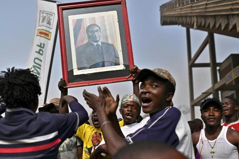 Mugabe died in Singapore last week, leaving Zimbabweans torn over the legacy of a leader once lauded as a liberation hero, but whose autocratic 37-year rule ended in a coup in 2017