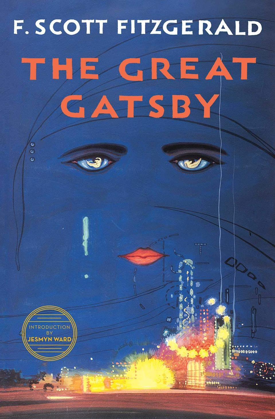 THE GREAT GATSBY Is Becoming an Animated Movie