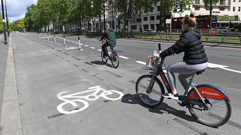 Online cycling training course launched to encourage 'green recovery'