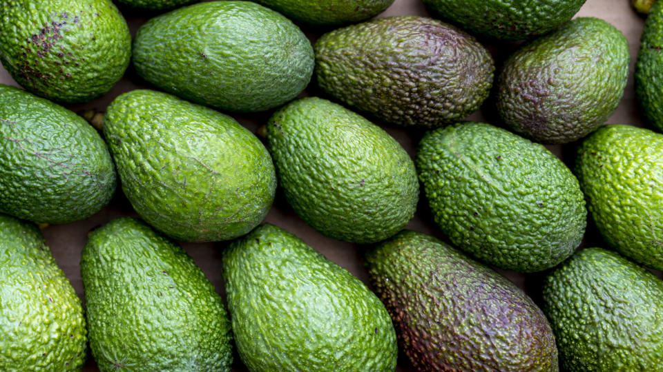 avocados superfoods for weight loss
