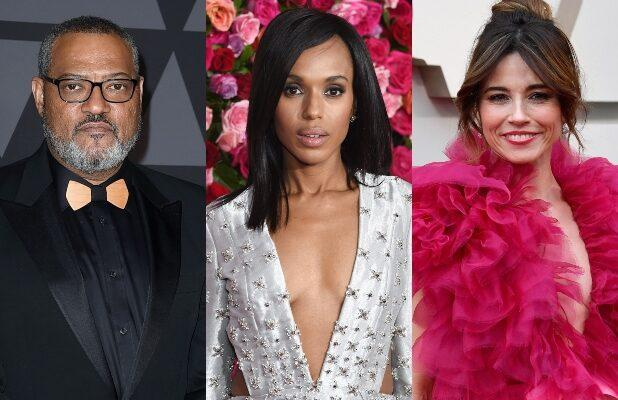 2020 Emmy Nominees Say They're 'Chuffed to Bits,' 'Elated,' 'Thankful' – Oh, and 'Keep Your Mask On!'