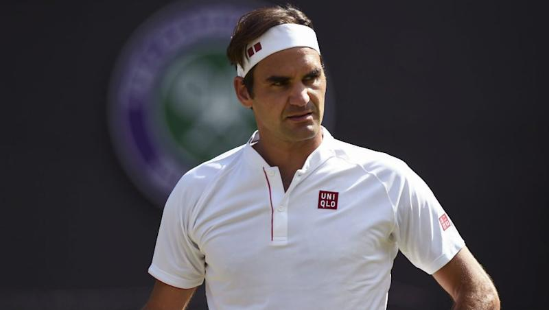 Roger Federer Says 'I May Not Be Even So Old' As The Tennis Legend Gears Up for Wimbledon Open 2019 After Halle Feat