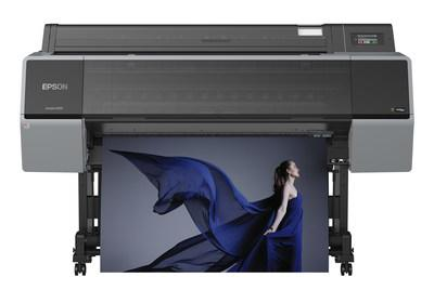 Designed from the ground up to uniquely cater to the full spectrum of creative needs, the SureColor P7570 and P9570 deliver extraordinary performance for the photography, fine art, graphic design, and proofing markets.