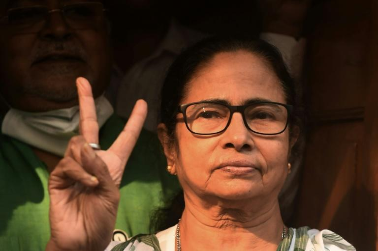 Mamata Banerjee is called a 'mercurial oddball' and 'shrieking street fighter' by her critics