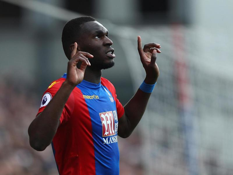 Benteke has scored three in his last four appearances (Getty)