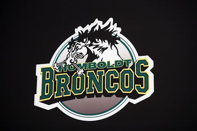 The driver of the semi truck that collided with the Humboldt Broncos hockey team bus in Saskatchewan in April that left 16 dead was arrested on Friday. (Photo by Bruce Bennett/Getty Images)