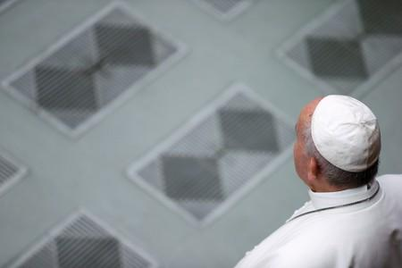 Pope caps reform of Vatican bank with new statutes