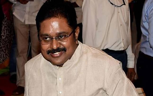 Crime branch investigates Dinakaran case, tries to nail AIADMK leader
