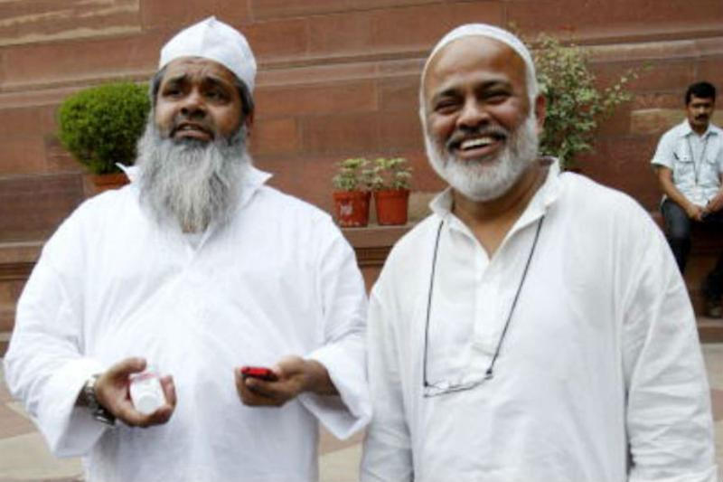 Army Chief Should Stay Out of Political Matters, Says AIUDF's Badruddin Ajmal