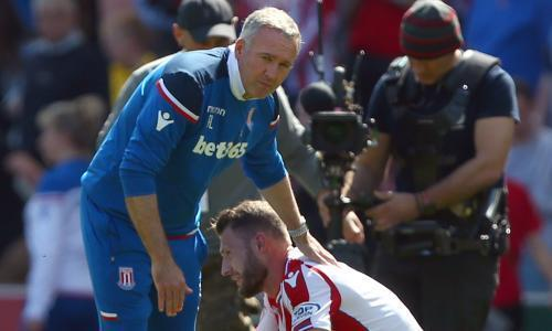Paul Lambert says Stoke sleepwalked towards relegation but will return
