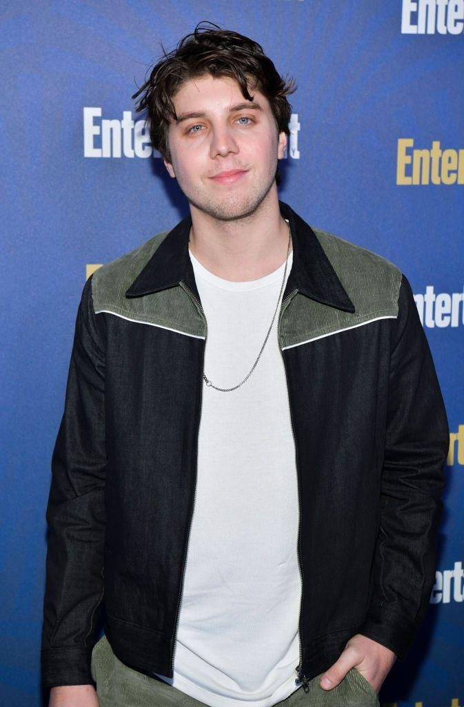 <p>Lukas has actually worked with some of the other The White Lotus cast before, thanks to his roles in Euphoria and Love, Victor. He's also been in You've Been T@gged.  </p>