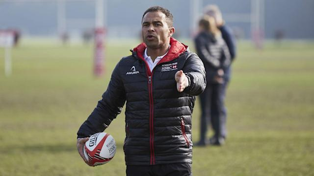 They missed a chance to set a new record, but losing to Ireland could yet benefit England, Jason Robinson has told Omnisport.