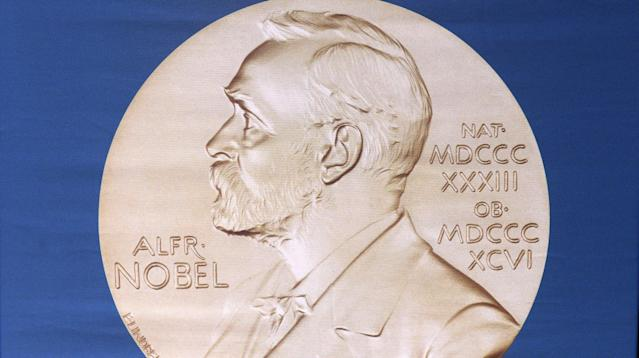 Watch the very moment the 2017 #NobelPrize in Chemistry is announced!