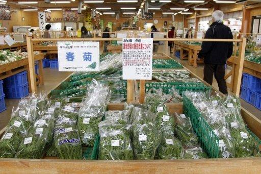 Several Southeast Asian countries imposed restrictions on Japanese produce last year
