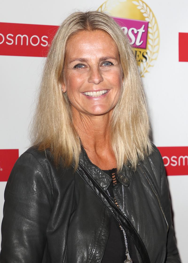 LONDON, -, UNITED KINGDOM - 2019/10/15: Ulrika Jonsson attends The Best Heroes Awards 2019 at The Bloomsbury Hotel. (Photo by Keith Mayhew/SOPA Images/LightRocket via Getty Images)
