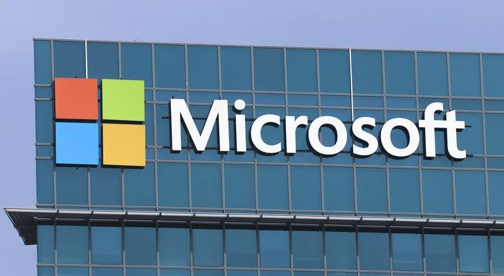 Msft Stock Quote Fascinating Corporation Msft Stock Could Return 1400% After Earnings