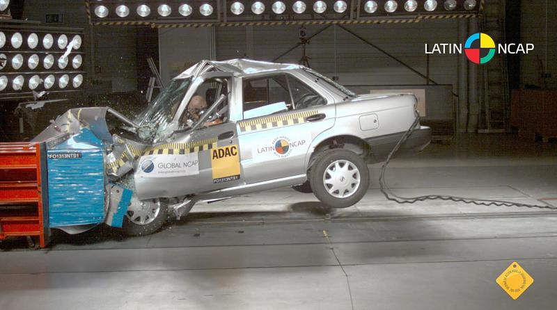 Mexico's booming car industry selling unsafe cars