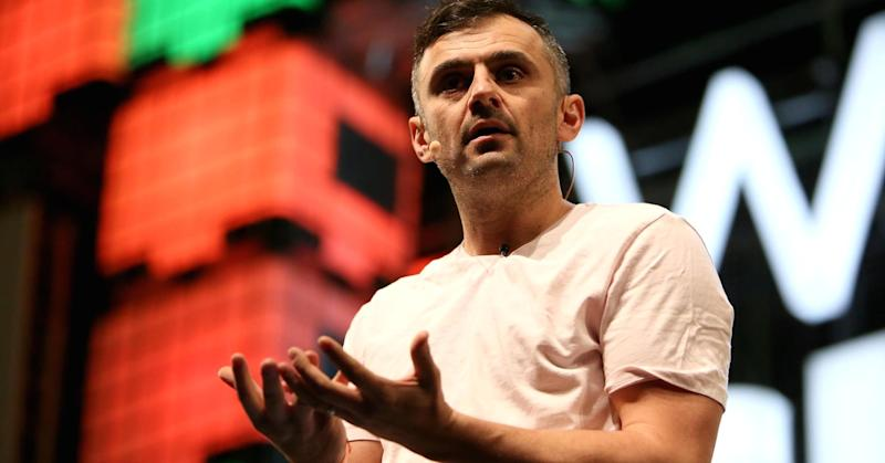 Self-made millionaire Gary Vaynerchuk: Don't blow off August—it's a crucial month for your career
