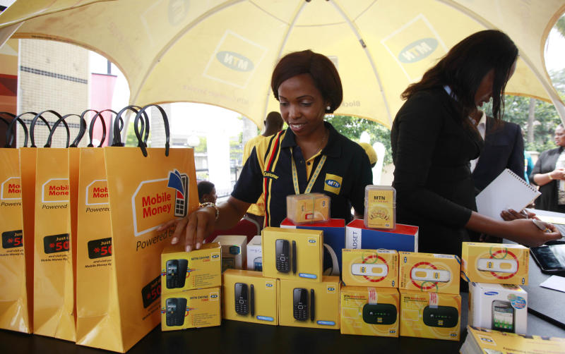 Number-saving comes to Nigeria mobile phone market