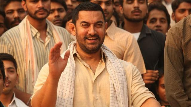 Here's Why Aamir Khan Won't Allow 'Dangal' to Release in Pakistan