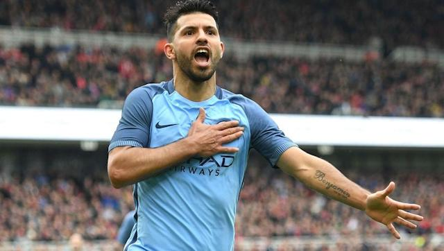 <p>Aguero has been City's saviour at tough times this season. The Argentine international has scored 14 goals in 18 appearances so far and will look to end the season on a high note.</p> <br><p>The star striker will hope to get on the scoresheet in this crucial clash after his goal on the weekend against Arsenal was not enough to claim the important three points. Meanwhile, Chelsea's N'Golo Kante will hope he can only add pressure on Aguero, and do what he does best in producing some crucial tackles. </p> <br><p>Kante can hold the ball up and will most likely give Aguero a hard time in the centre of pitch. It will be a battle of patience and perseverance between the two. </p>