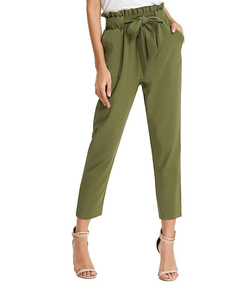 Grace Karin Women's Pants (Photo: Amazon)