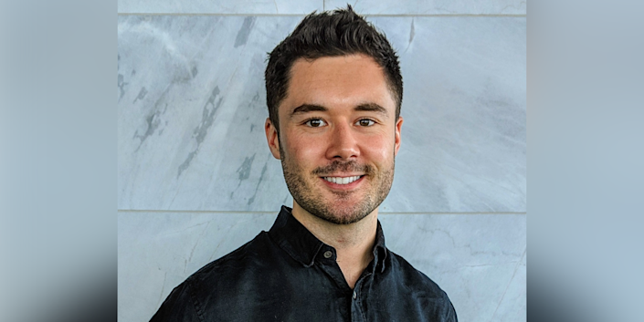 12) James Courtney, Corporate Affairs Lead, Westpac Group. Photo: Westpac Group