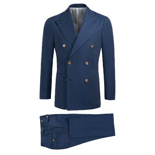 """<p><a class=""""link rapid-noclick-resp"""" href=""""https://go.redirectingat.com?id=127X1599956&url=https%3A%2F%2Fsuitsupply.com%2Fen-gb%2Fmen%2Fsuits%2Fmid-blue-stripe-havana-suit%2FP6004.html&sref=https%3A%2F%2Fwww.esquire.com%2Fuk%2Fstyle%2Ffashion%2Fg10108%2Fbest-mens-suits-under-500-value-tailoring-menswear%2F"""" rel=""""nofollow noopener"""" target=""""_blank"""" data-ylk=""""slk:SHOP"""">SHOP</a></p><p>Dutch outfit Suitsupply really did build Rome in a day. That's because a fine line between affordability and craftsmanship filled a gap in the market, and thus took the world by storm. Expect classic fits, customisation options and wallet-friendly finishes.</p><p>Havana Suit, £329, <a href=""""https://go.redirectingat.com?id=127X1599956&url=https%3A%2F%2Fsuitsupply.com%2Fen-gb%2Fmen%2Fsuits%2Fmid-blue-stripe-havana-suit%2FP6004.html&sref=https%3A%2F%2Fwww.esquire.com%2Fuk%2Fstyle%2Ffashion%2Fg10108%2Fbest-mens-suits-under-500-value-tailoring-menswear%2F"""" rel=""""nofollow noopener"""" target=""""_blank"""" data-ylk=""""slk:suitsupply.com"""" class=""""link rapid-noclick-resp"""">suitsupply.com</a></p>"""