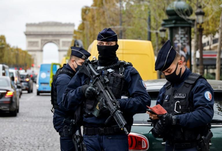 The French government has cracked down on Islamist extremists after two brutal attacks sent shockwaves through the country