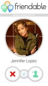 "Friendable Featured in New Jennifer Lopez Music Video ""Ain't Your Mama"""