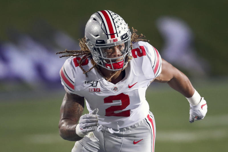 Chase Young suspended 1 additional game, will return vs. Penn State