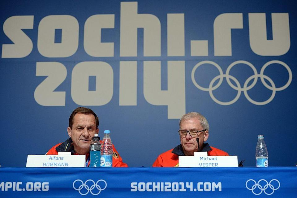 """<p>In a scandal that is still unfolding, Russia has come under fire for a <a href=""""https://www.france24.com/en/live-news/20201217-how-russian-doping-scandal-unfolded"""" rel=""""nofollow noopener"""" target=""""_blank"""" data-ylk=""""slk:highly-organized, state-sponsored doping program"""" class=""""link rapid-noclick-resp"""">highly-organized, state-sponsored doping program</a> between 2011 and 2015, as well as sample-tampering at the 2012 and 2014 Olympics. As a result, Russia will be banned from the Olympics in Tokyo in 2021, as well as the following Winter games.</p>"""