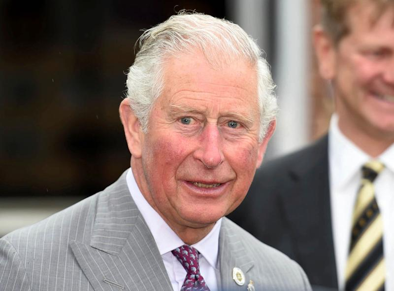 Prince Charles tested positive for coronavirus in Mar (Photo: zz/KGC-375/STAR MAX/IPx)
