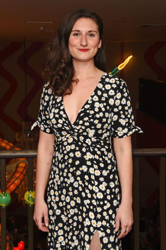 <p>Bessie Carter comes from TV royalty, her parents are Harry Potter's Imelda Staunton and Downton Abbey's Jim Carter.</p>