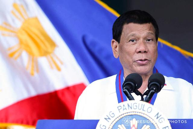 "<p>President Rodrigo Duterte is set to attend the 32nd Association of Southeast Asian Nations (ASEAN) Summit in Singapore next week. Singapore is this year's ASEAN chair led by Prime Minister Lee Hsien Loong. The event, which will be held from April 25 -28, will bring together leaders of the ASEAN member states to discuss various […]</p> <p>The post <a rel=""nofollow"" rel=""nofollow"" href=""https://www.untvweb.com/news/duterte-to-attend-32nd-asean-summit-in-singapore/"">Duterte to attend 32nd ASEAN Summit in Singapore</a> appeared first on <a rel=""nofollow"" rel=""nofollow"" href=""https://www.untvweb.com/news"">UNTV News</a>.</p>"