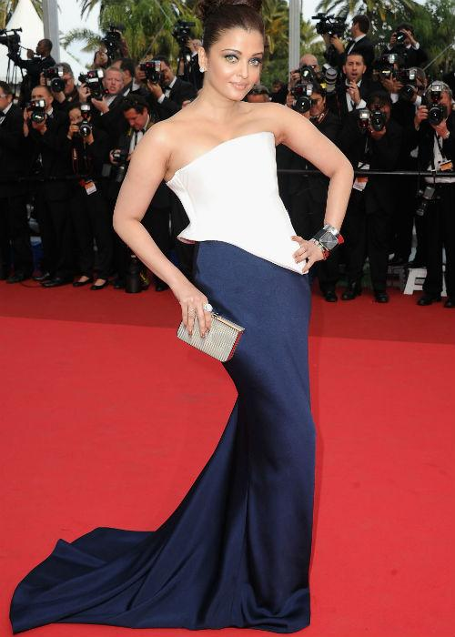 Freida Pinto and Aishwarya Rai will also walk the red carpet this year.