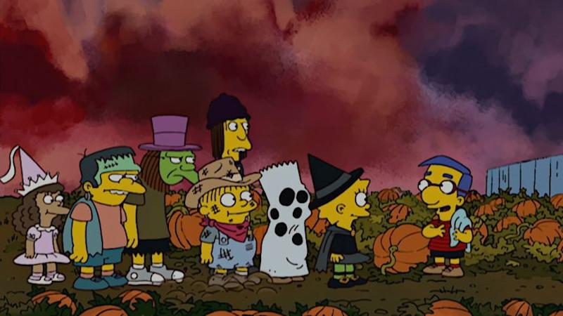 treehouse of horror xix Ranking: Every Simpsons Treehouse of Horror Halloween Episode from Worst to Best
