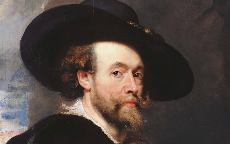 Paintings by Sir Peter Paul Rubens will go on public display - Royal Collection Trust