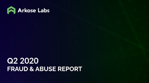To access the full Q2 2021 Fraud and Abuse Report, please visit: https://www.arkoselabs.com/resource/2021-q2-fraud-and-abuse-report/