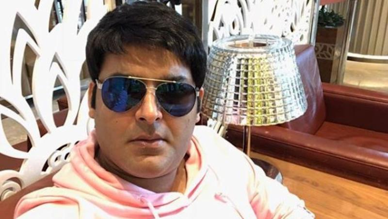 After Weight Loss Kapil Sharma Goes On A Binge-Spree! View Pictures