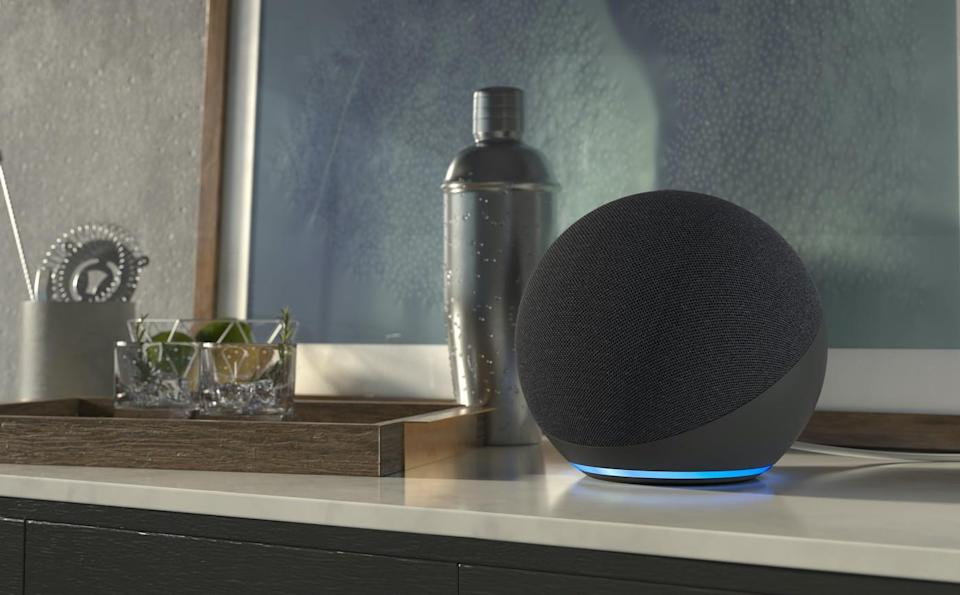 Smart-Speaker Volumes Expected to Jump Next Year