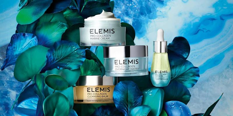 Photo credit: Elemis - Hearst Owned