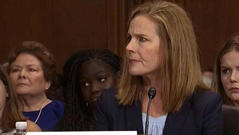 Amy Coney Barrett, US Supreme Court Nominee, Had Contracted COVID-19 in Summer: Reports