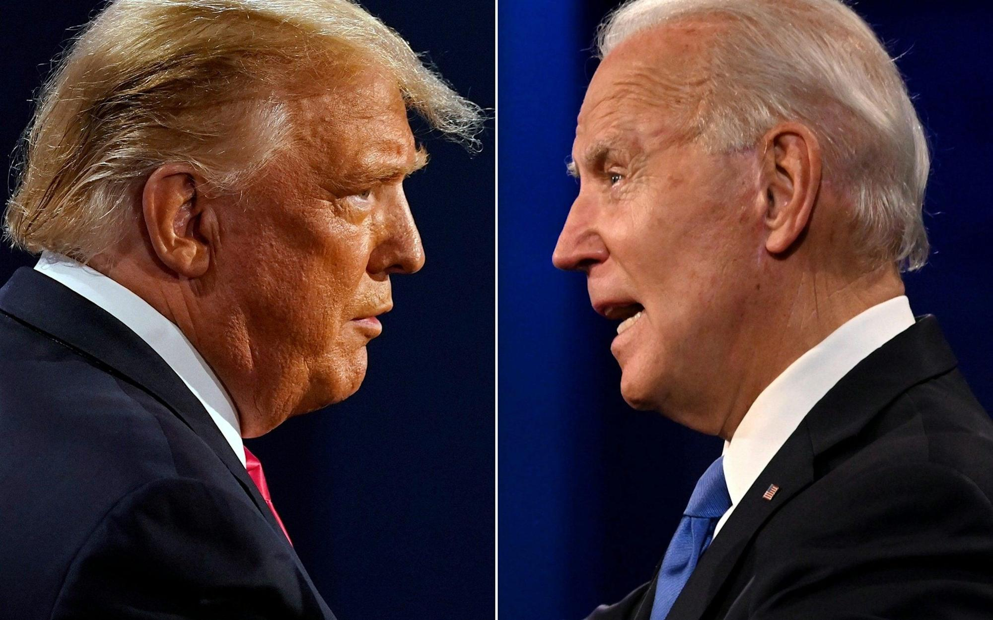 What the US election means for the special relationship - would Trump or Biden be best for the UK?