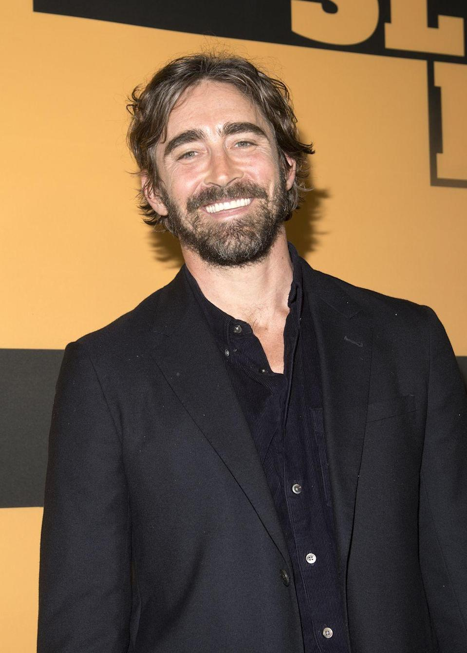 """<p><strong>The role: </strong><a href=""""https://movieweb.com/lee-pace-confirms-star-lord-audition-for-guardians-of-the-galaxy/"""" rel=""""nofollow noopener"""" target=""""_blank"""" data-ylk=""""slk:Star-Lord"""" class=""""link rapid-noclick-resp"""">Star-Lord</a> in <em>Guardians of the Galaxy</em></p><p><strong>Who *actually* played it:</strong> Chris Pratt</p><p><strong>The role they played instead: </strong>Ronan the Accuser</p><p>Back in 2012, Pace did an interview where he said he was auditioning for the role of Star-Lord and was """"very excited about it."""" Pace didn't end up landing the title role, but did end up playing a smaller villain instead.</p>"""