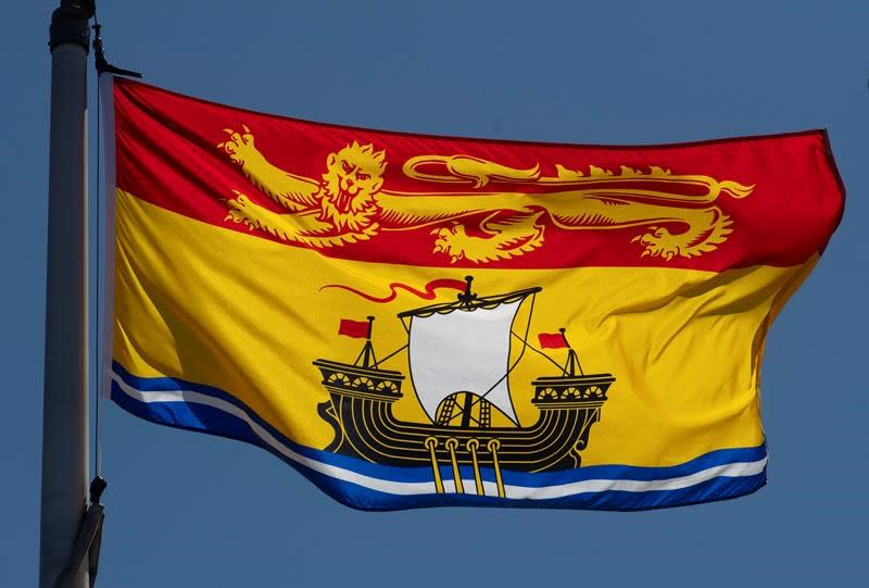 New Brunswick party leaders begin their final push ahead of Monday's election