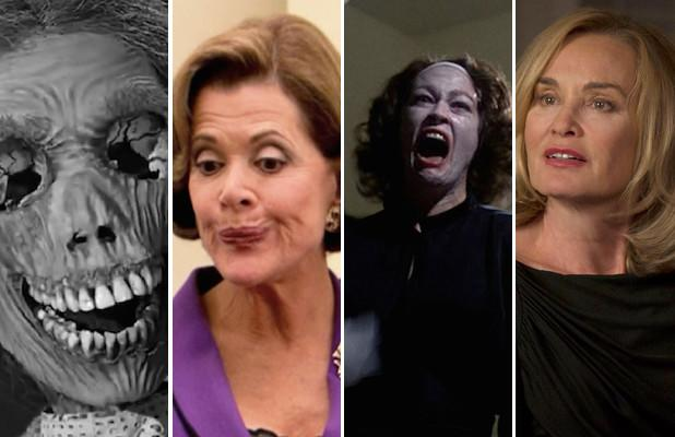 21 Worst Onscreen Moms, From Norma Bates to Peg Bundy (Photos)