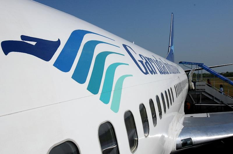 Garuda said passengers in Indonesia had 'lost trust and no longer have the confidence' in the plane