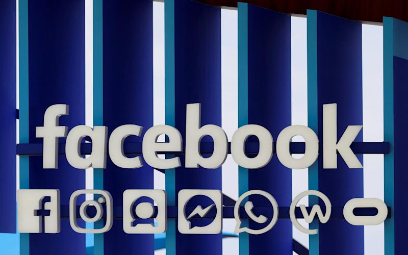 Facebook deleted dozens of accounts in Burma over hate speech this week - REUTERS